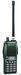 Handheld two way radio ICOM ic-v8