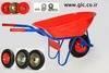 GLC wheelbarrow