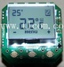 VATN Custom monochrome lcd module from China small display manfacturer