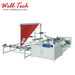 Fresh Flower Packing Sleeve BOPP PP OPP PE Plastic Bag Making Machine