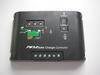 Solar Charge Controller withTimer and Lighting Control
