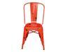 Resin chiavari chair furniture
