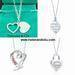 Sterling silver Tiffany Jewelry, AAA quality, no MOQ