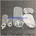 1-300 micron Polyester Felt Filter Bags