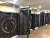 Doors and WC exported to Africa country