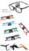 New optical frames
