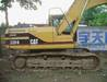 Used Excavator Machinery, Road Construction Machinery (CAT 320B-1)
