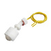 PP Plastic Liquid level sensor float switch