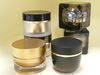 High-end Plastic Jars for Cosmetics