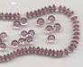Offer magnetic hematite beads, semi-precious beads, cat eye beads, etc