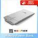Portable External Battery Pack Power Bank