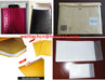 Kraft Bubble Mailers Shipping Mailing Padded Envelopes Making Machines