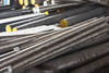 Tool Steel, Structural Alloy Steel & Stainless Steel