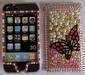 Bling bling iphone 3G cover