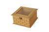 Wooden Craft Boxes