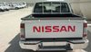 Nissan Pickup D22 Petrol Engine
