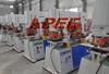 APEC Hydraulic Ironworker AIW- (45-400T)