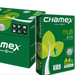 Manufactured Chamex A4 Copy Paper 70gsm 75gsm 80gsm ready for the mar