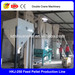 CE certification top quality chicken pellet feed making machine