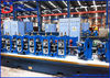 Pipe Making Machine Welded Steel Tube Mill Manufacturer