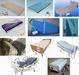 Inflatable toys; paintball bunker; anti decubitus air mattress, snowtub