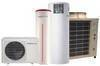 Low temperature heat pump water heater
