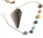 Gemstone Pendulum for healings and dowsing