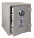 UL certificate grey colors fireproof safe box