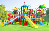 OUTDOOR MULTI PLAY AREA KAPS 2000