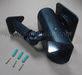 Solar Plastic Spotlight -SE8-602W