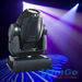 WG-A1001S 32CH 1200W moving head light