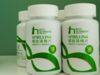 Natural spirulina powder/tablets