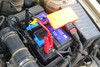 Pocket-Sized but Powerful Mini 12V Car Jump Starter