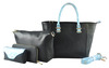 New arrival a series leather bag on trend (4-pieces)