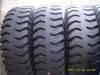 Various OTR tyres