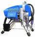Paint sprayer, airless sprayer, painting machine
