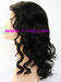 Indian remy hair/Chinese remy hair/ human hair/ lace wig/ full lace w