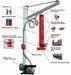 Vaculex Vacuum Lifter Handling