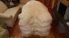 Natural sheepskins and carpets