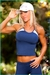 2013 Women Fitness Wear Gym Wear Sports Tank Top