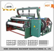 APM Full Automatic Crimped Wire Mesh Machine
