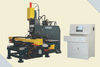 CNC Angle Line for Punching, Marking, Cutting