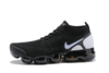 Nike air vapormax flyknit 2.0 black hot punch & cactus nike vapormax v