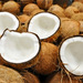 Natural Fresh Coconut