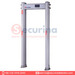 Securina-SA600 60 zones Walk Through Metal Detector Door