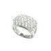 Fashion rings, silver rings, fashion jewelry