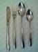 Flatware, Cutlery, Spoon, Fork
