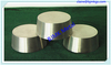Grade 5 titanium tube target