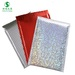 Metallic bubble mailers factory custom packaging bag
