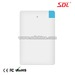 2500mAh Mobile Power Bank Power Supply External Battery Pack USB E108